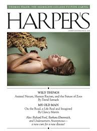 harpers magazine june 2012
