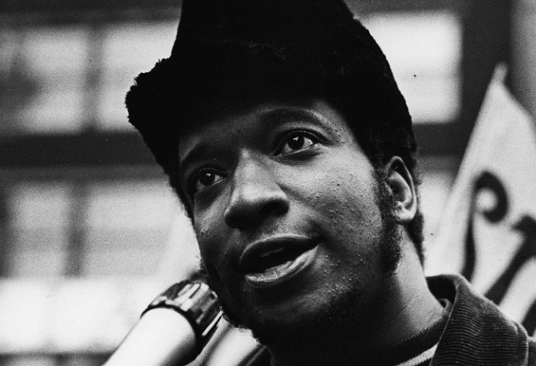 Remembrance for Fred Hampton