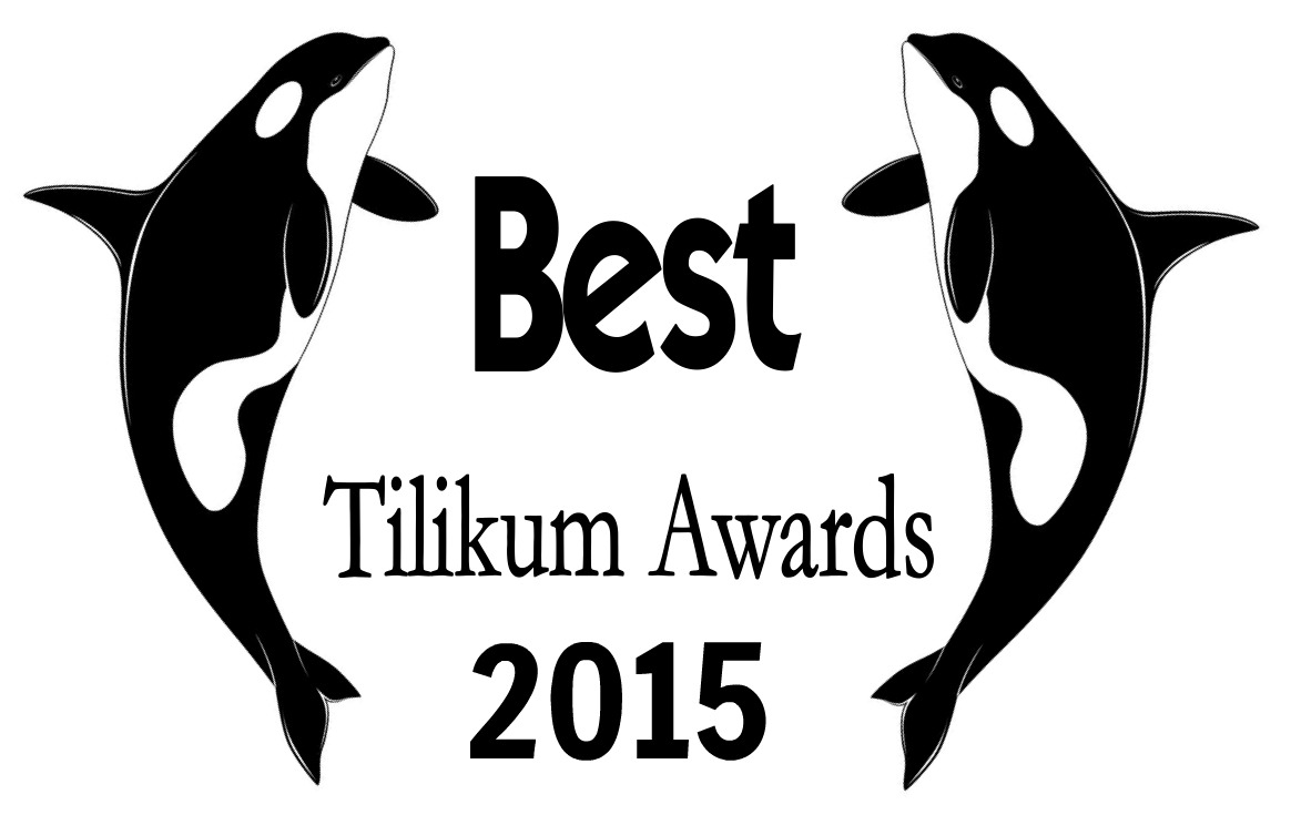 Tilikum-Awards