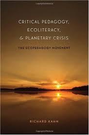ecopedagogy book