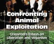 """Book Release of """"Confrontando la explotación animal: Ensayos clave sobre liberación y veganismo"""""""