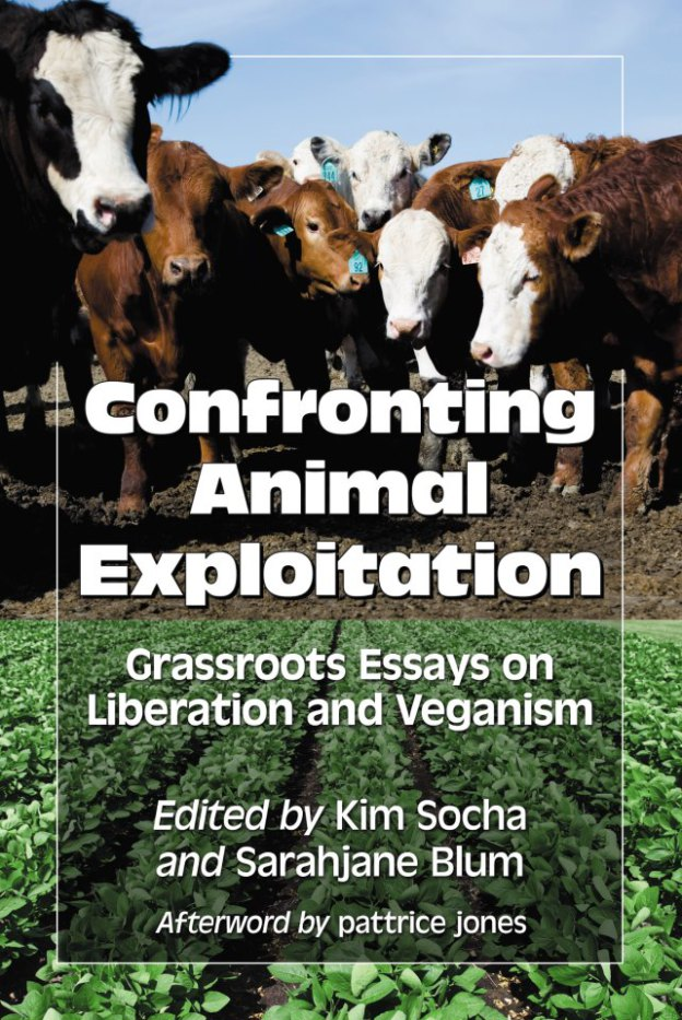 confront animal exploitation