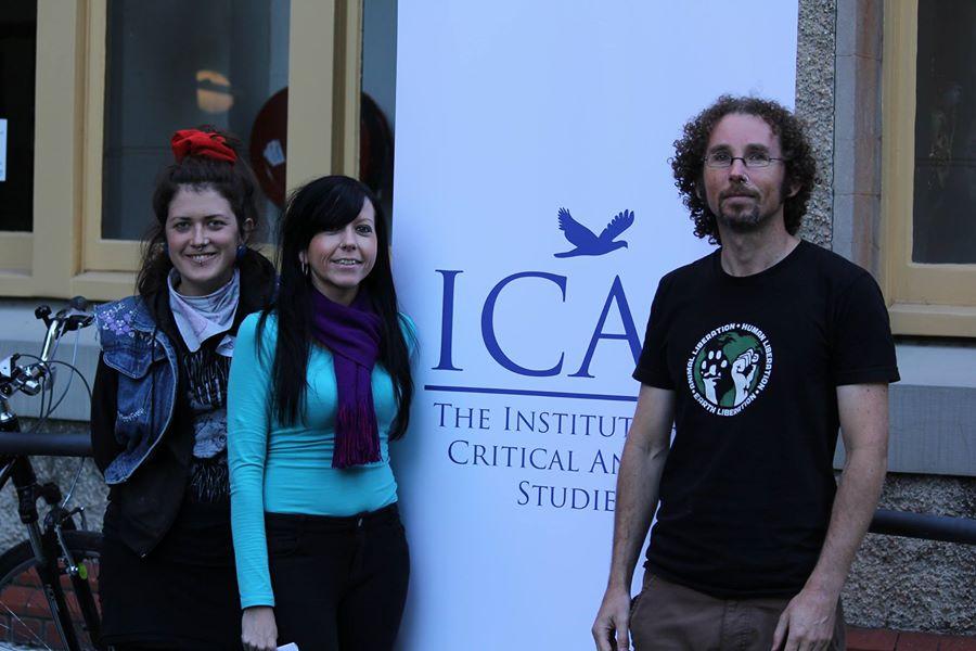 icas oceania organizers