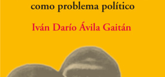 New Book in Spanish on Human/Nonhuman Relations