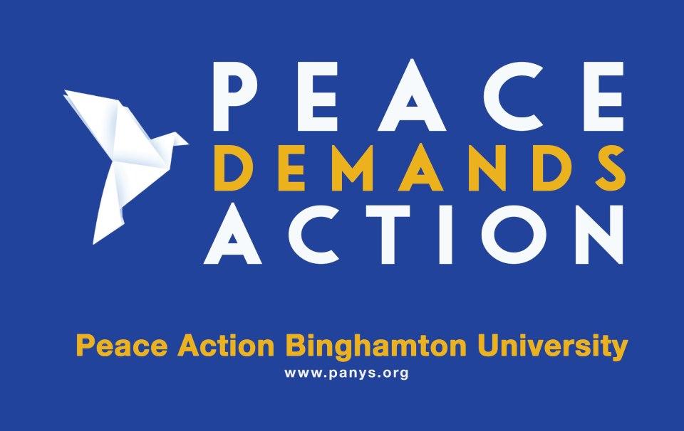 BU Peace Action