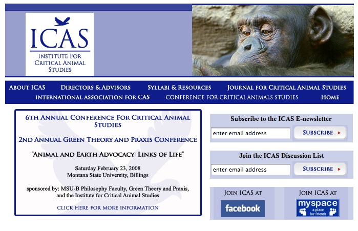 ICAS Website 55