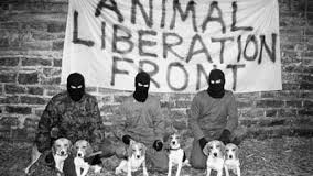 Animal Liberation Front Annotated Bibliography