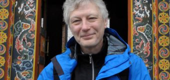 Scholar-Activist Spotlight with John Sorenson