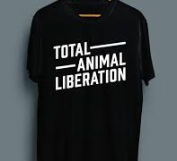 Total Liberation not Total Animal Liberation