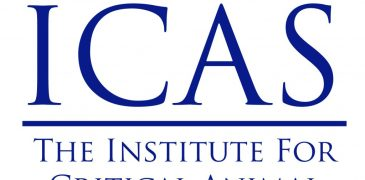 Institute for Critical Animal Studies (ICAS) | Education  Liberation