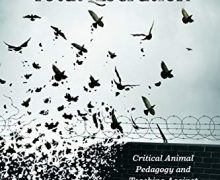 ICAS's Latest Book on Critical Animal Pedagogy