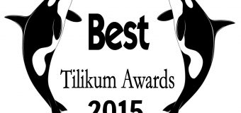 2015 Tilikum Awards