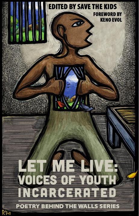 "Arissa Media Groups publishes ""Let Me Live"""