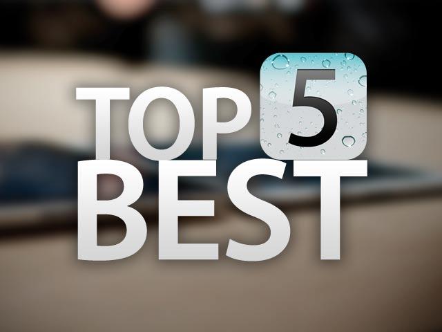 August 2014 TOP FIVE – ICAS Members' Tattoos