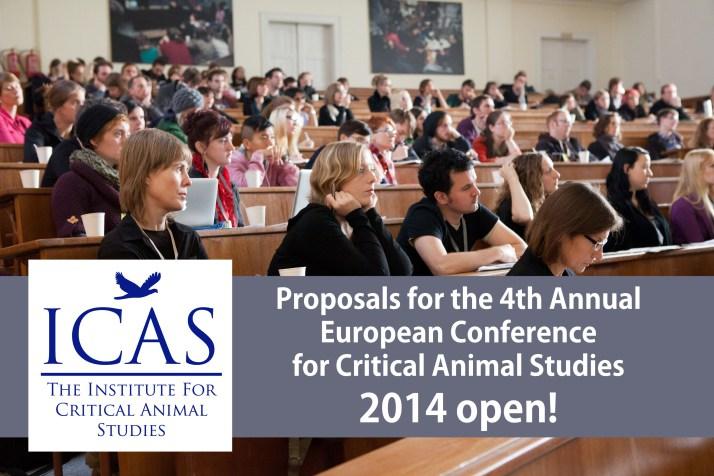 Proposals Open for Next CAS European Conference