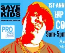 Feb 21 2015 – 1st Annual International Hip Hop Activism Conference