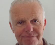 Scholar-Activist Spotlight with Les Mitchell – October 2019